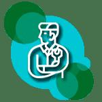 Maintainance and repair icon