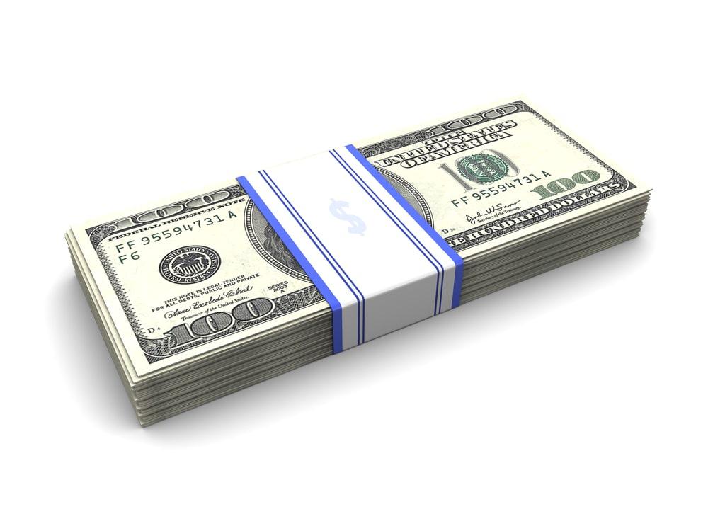 An installment loan